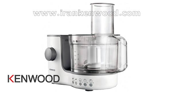 غذاساز کنوود مدل 190