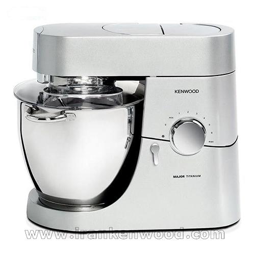 ماشین آشپزخانه کنوود KMM023