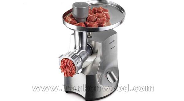 چرخ گوشت کنوود قیمت