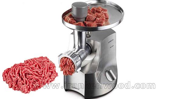 قیمت چرخ گوشت کنوود