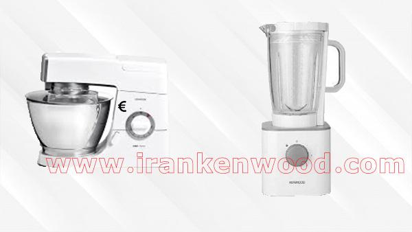 محصولات شرکت کنوود