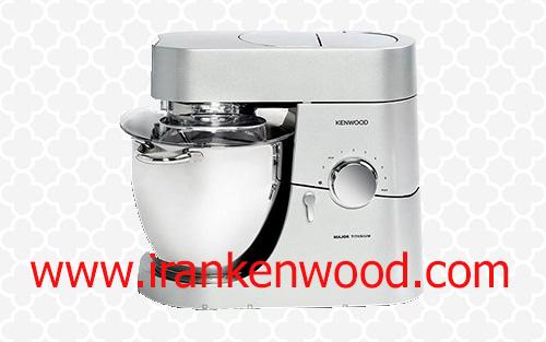 ماشين آشپزخانه کنوود مدل kmm023