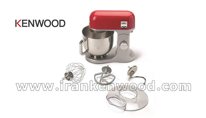 انواع ماشین آشپزخانه کنوود