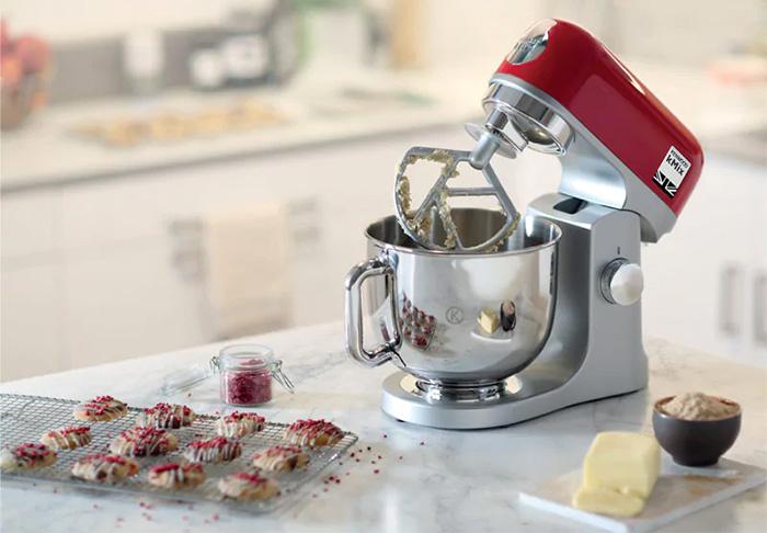 ماشین آشپزخانه حرفه ای