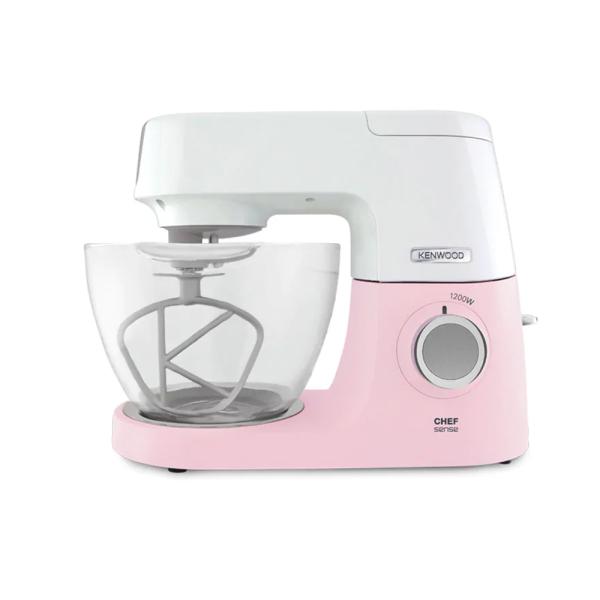 ماشین آشپزخانه صورتی کنوود مدل KVC5100P