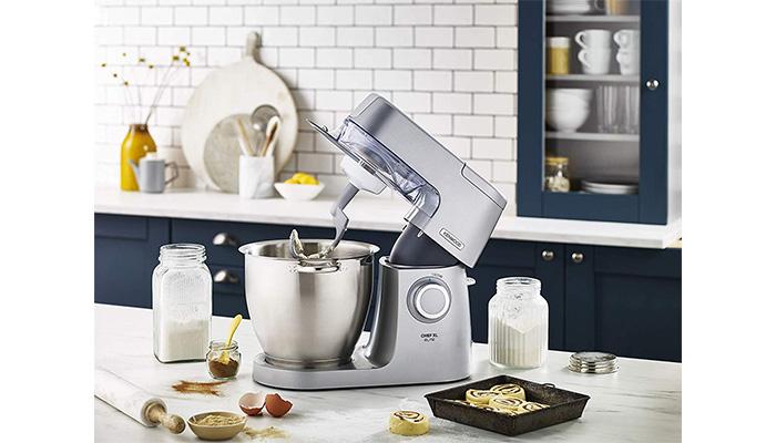 ماشین آشپزخانه کنوود KVL6300S