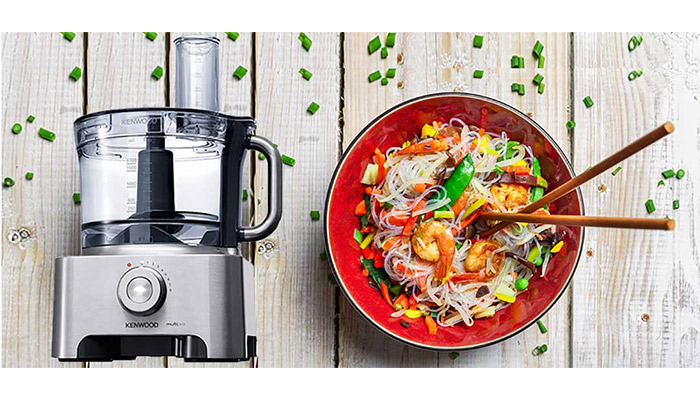 غذاساز کنوود 972